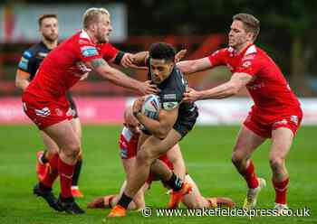 12-man Westgate Common win top of table clash - Wakefield Express
