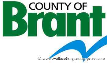 Brant resumes sports field, picnic shelter rentals - Wallaceburg Courier Press