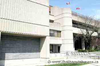 Wallaceburg woman pleads guilty to weapon charge; attempted murder charges still before court - Chatham Daily News