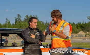 Lake of the Woods Speedway sets opening day - KenoraOnline.com