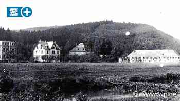 Langenau: Ort in Kreuztal für Wirtschaft und Religion - Westfalenpost