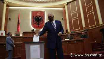 El Parlamento de Albania destituyó al presidente Ilir Meta - Anadolu Agency | Español