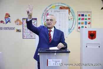 AMP.- Albania.- El Parlamento de Albania destituye al presidente Ilir Meta - www.notimerica.com