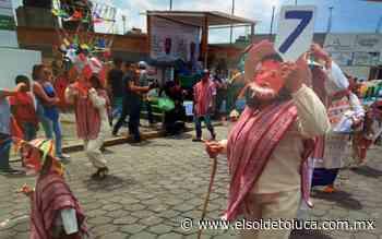 Autoridades piden no realizar paseo en honor a San Isidro en Metepec - El Sol de Toluca