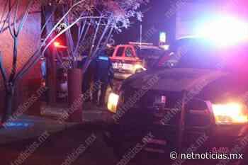 Fallece hombre atacado en Parajes de San Isidro - Netnoticias
