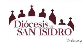 Comunicado del obispado San Isidro ante la detención de una religiosa - Aica On line