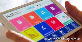 Tabletas gratis a estudiantes secundarios de San Isidro - EconoBlog