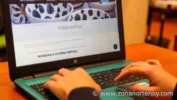 Se viene una nueva feria virtual en San Isidro - zonanortehoy.com