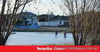 Lagunas peligrosas: Prohibición provincial - Tiempo Sur