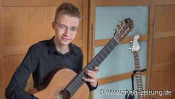 Jugend musiziert in Pandemiezeiten: Viele Punkte, aber persönliches Feedback fehlt - Rhein-Zeitung