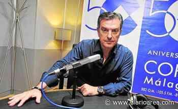La Academia Española de la Radio concede a Adolfo Arjona el premio Nacional de Radio 2021 - diarioarea.com