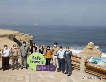 Safe Travels: Paracas, Ica y Nasca son declarados destinos turísticos seguros - Agencia Andina