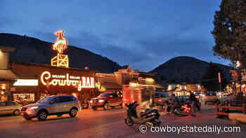 Jim Hicks: Memories Of A Gourmet Evening In Jackson Hole - Cowboy State Daily