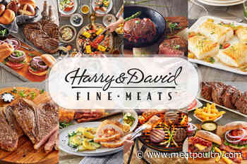 Gourmet retailer introduces Harry & David Fine Meats - Meat & Poultry