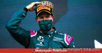 "Formel-1-Liveticker: ""Brake Magic"": Mercedes plant Änderungen - Motorsport-Total.com"