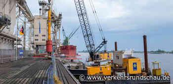 Seehafen Brake soll gestärkt werden - VerkehrsRundschau