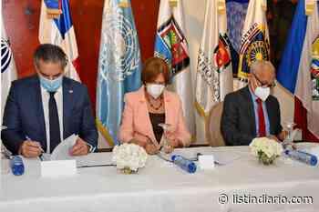 Firman acuerdo para promover a Santo Domingo como Ciudad Creativa de la Música - Listín Diario