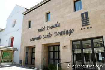 El Hotel Escuela Santo Domingo de Archidona abre las inscripciones para el curso 2021/2023 - Las 4 Esquinas