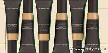 Shoppers Say Laura Mercier's Tinted Moisturizer Lasts All Day - InStyle