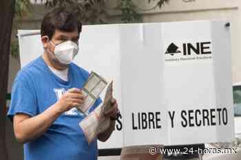 ¿Cómo y por quién se votó en Polanco y las Lomas de Chapultepec? - 24 HORAS