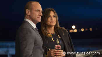 Should 'SVU' and 'Organized Crime' Put Benson & Stabler Together Next Season? (POLL) - TV Insider