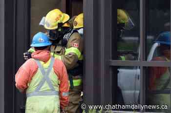 Wheatley gas leak's source still unknown - Chatham Daily News