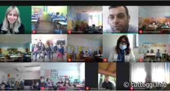 Premiati a Marsciano gli studenti del progetto didattico scolastico RAEE LAB - TuttOggi