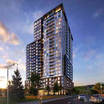 Devimco breaks ground on $800M Longueuil TOD | RENX - Real Estate News EXchange