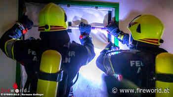 Bayern: Zimmerbrand in einem Pflegeheim in Vilseck → vier Leichtverletzte - Fireworld.at