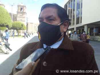 Avance académico en Puno alcanza el 45% – Los Andes - Los Andes Perú