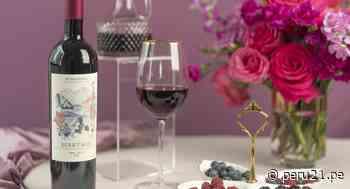 Primer vino peruano a base de berries de los andes - Diario Perú21