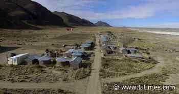 Etnia milenaria defiende sus raíces en los Andes bolivianos - Los Angeles Times
