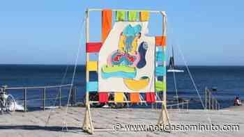 'ArteMar'. Passeio Marítimo do Estoril volta a receber exposição plástica - Notícias ao Minuto