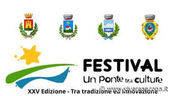 """Torna il festival """"Un ponte tra culture"""": eventi e spettacoli tra Camerano, Castelfidardo, Loreto, Numana e Sirolo - Vivere Ancona"""