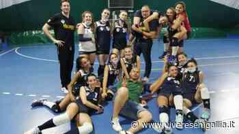 Volley: Under 17, semifinale andata: Camerano- US 0-3 - Vivere Senigallia