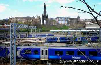 Rail pass for staycationers designed to boost tourism to Scotland