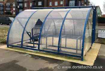 Have your say on cycle parking facilities in Weymouth