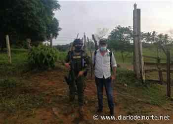 Recuperado hombre víctima de secuestro extorsivo en San Onofre, Sucre - Diario del Norte.net