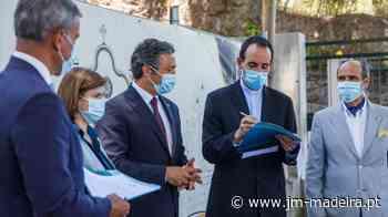 Governo Regional investe 200 mil na reconstrução da Capela das Babosas - jm-madeira.pt