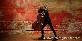 Alison Chesley, cellist and composer, aka Helen Money - Chicago Reader