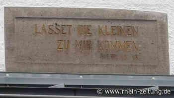 """Erinnerungen an das Kettiger """"Klösterchen"""": Nonnen aus Wien prägten das Gemeindeleben - Rhein-Zeitung"""
