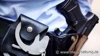 Verkehrsunfall mit verletztem Motorradfahrer auf der B413 - Koblenz & Region - Rhein-Zeitung