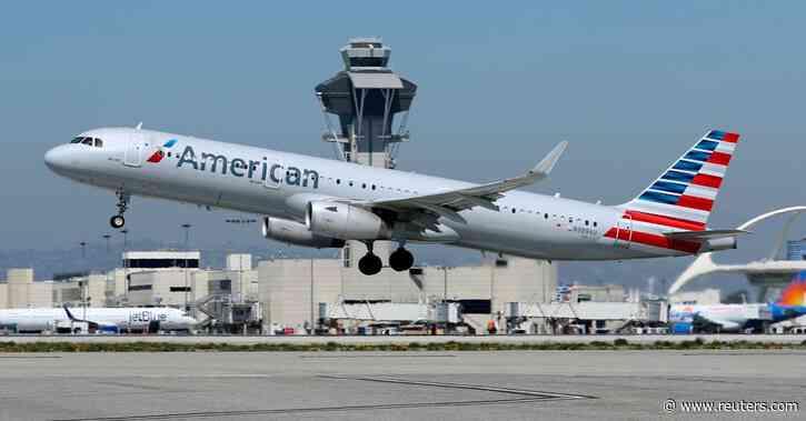Vertical Aerospace to go public in $2.2 billion SPAC deal - Reuters