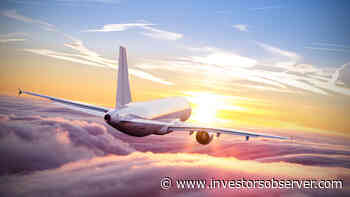 Should You Sell Boeing Co (BA) in Aerospace & Defense Industry? - InvestorsObserver