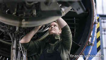 What it takes to have a career in aerospace - Yahoo Finance