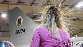 Hill Aerospace Museum Offering STEM Summer Passport Program - ksltv.com