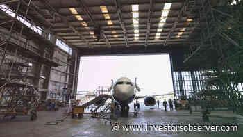Should You Buy Embraer SA (ERJ) in Aerospace & Defense Industry? - InvestorsObserver