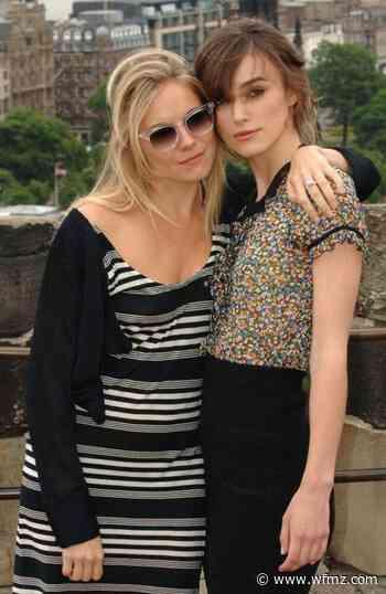 Keira Knightley and Sienna Miller   Entertainment News   wfmz.com - WFMZ Allentown