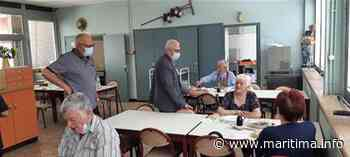 Les foyers reprennent vie à Port de Bouc - Port de Bouc - Coronavirus - Maritima.info