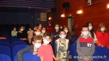 Verdun-sur-Garonne. Les enfants de l'atelier théâtre sur scène - ladepeche.fr